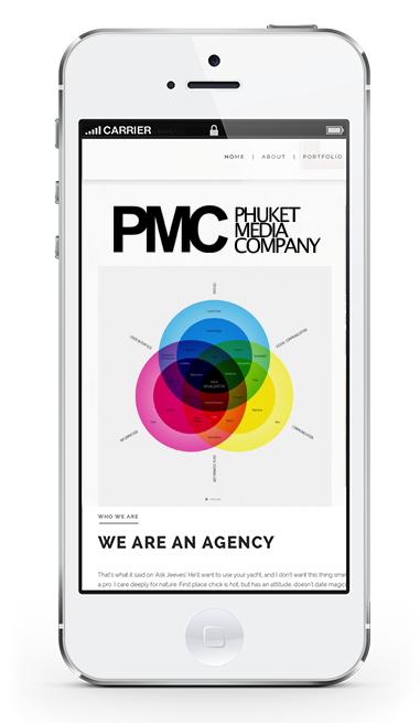 phone  Phuket Web Design & SEO Creatives. phone